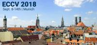 ECCV 2018 will be held in Munich, Germany
